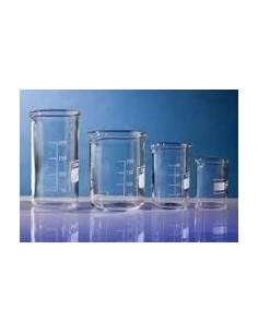 Bicchiere graduato 100 ml...