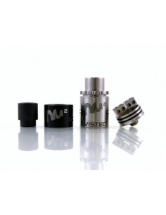 Twisted Messes RDA (Squared)