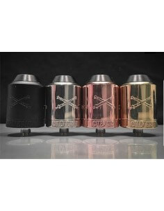 Culverin copper 25mm RDA by...