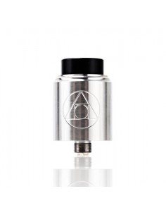 Hermetic RDA by Blitzvapes...