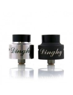 Dinghy RDA (black)