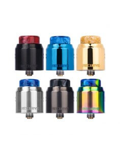 Recurve Dual RDA 24mm by...