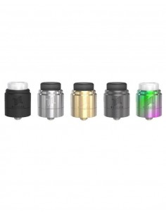 Widowmaker rda by Vandy...