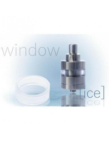 LiteWindow ICE per kayfun lite 2019 22mm - Svoemesto