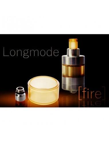 LiteLongmod FIRE per kayfun lite 2019 22mm - Svoemesto