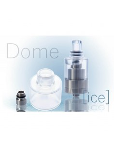 Lite Dome ICE per kayfun...