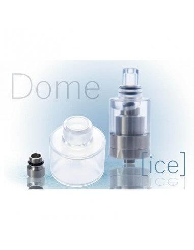 Lite Dome ICE per kayfun lite 2019 22mm - Svoemesto