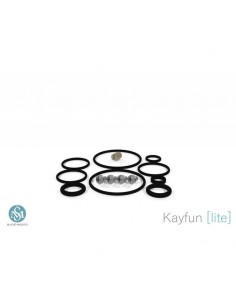 KAYFUN LITE 2019 KIT - RING