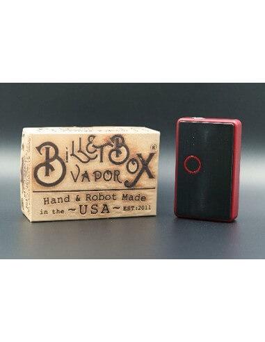 BILLET BOX R4 DNA 60 - FAWKES tasto nero