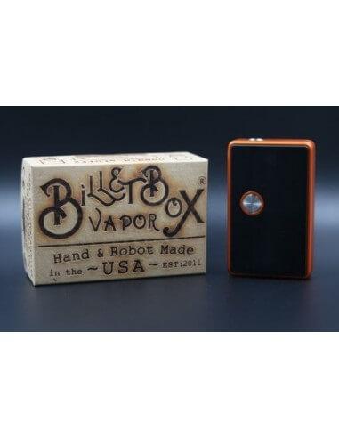 BILLET BOX R4 DNA 60 - KURBIS tasto ss