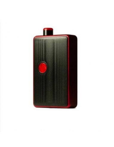 Button per Billet Rev 4 - Nolli Design (Red)