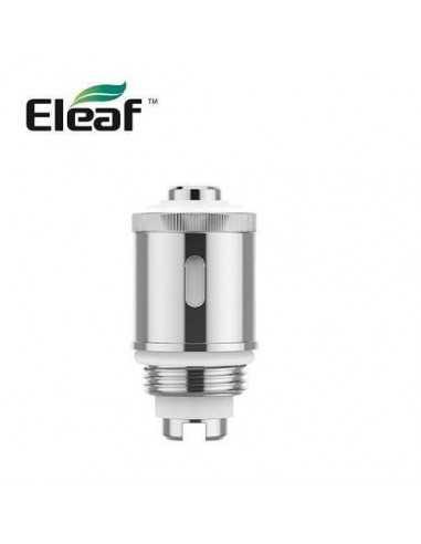 Testina Coil di ricambio GS Air 2 da 0,75 ohm - Eleaf (5pz)