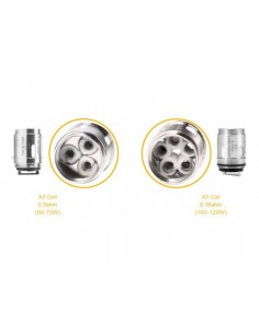 Aspire Athos Head Coil A3 0.3