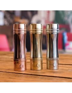 Brizo copper mod by Broadside