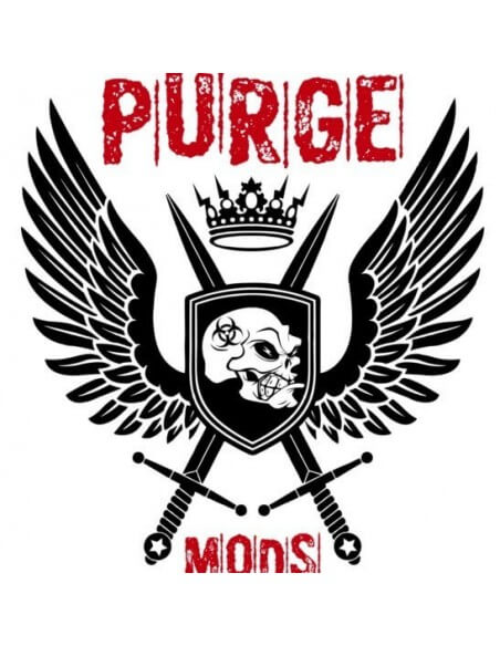 Suicide king - Purge Mod (copper)