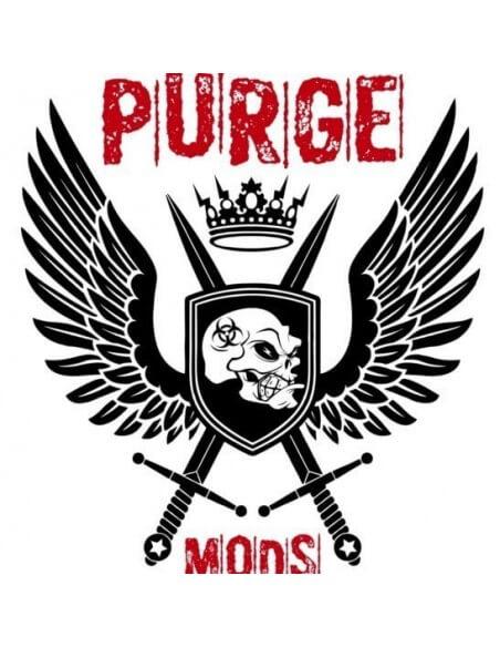 Suicide King - Purge Mod (Brass)