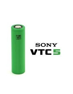 Sony Konion US18650 VTC5...