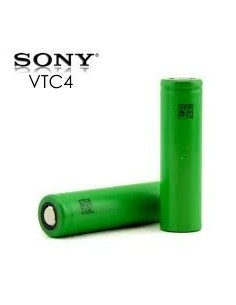 Sony Konion US18650 VTC4...