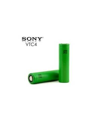 Batteria Sony Konion US 18650 VTC4...