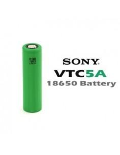Batteria Sony Konion US 18650 VTC5A 2600mAh - 35A
