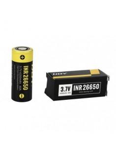 Batteria IJOY 26650 4200mAh - 40A