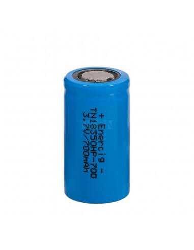 Batteria Enercig 18350 HP 3,7V 700mAh...