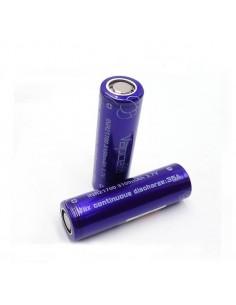 Batteria Vapcell 21700 3100mAh - 35a (samsung 30t)