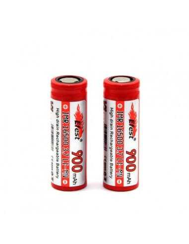 Batteria Efest IMR 16500 900mAh - 18A