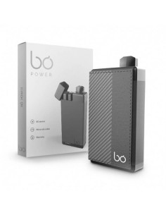 bo Power. by Jwell