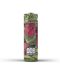 ODB Wraps 18650 dino x4