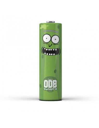 Wraps 20700 Pickle - ODB (4pz)
