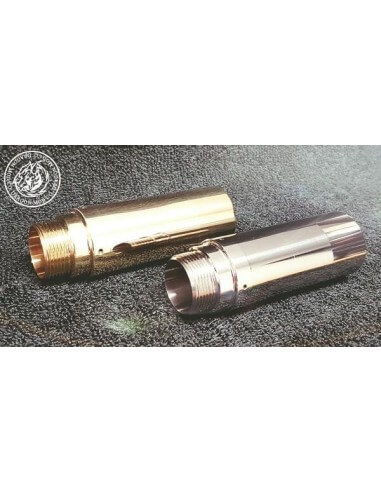 Stacked Dragon Mod - Brass s/n 28