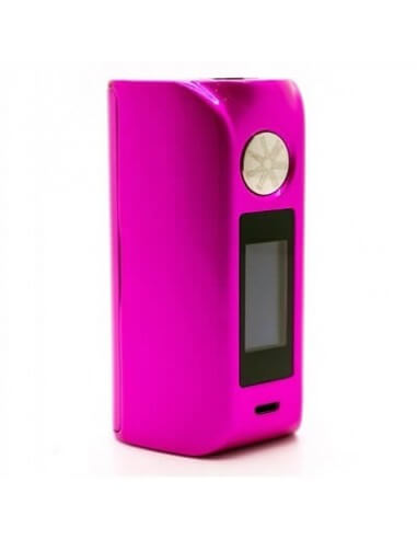 asMODus Minikin 2 180W Touch Screen pink