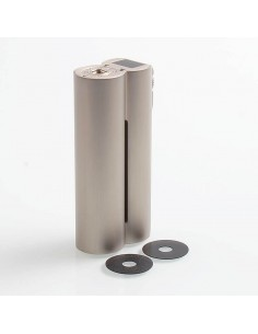 Double Barrel V3 Mod by...