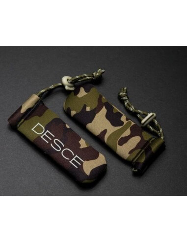 Desce - Mech Mod Case - CAMO