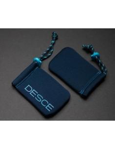 Custodia MINI Mod Case - DESCE (NAVY/BRIGHT BLUE)