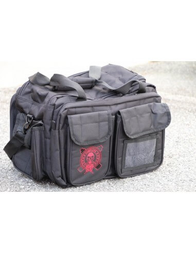 Range Bag by Comp Lyfe (black)