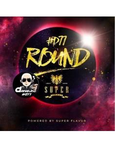 ROUND D77 - Super Flavor