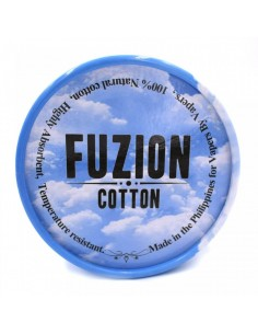 Fuzion v2  Vape Cotton