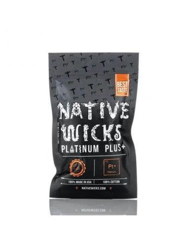 Platinum Plus+ - Native Wicks