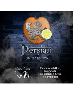 Persian Limited Edition - Azhad' s Elixirs