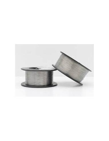 NI200 Wire (99% Nichel) HARD - 0,60...