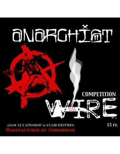 Filo per rigenerazione Anarchist Wire 22 AWG - Anarchist (15ft)