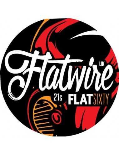 FLAT-Sixty AWG 21 - Flatwire UK