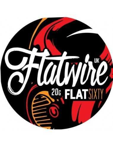 FLAT-Sixty AWG 20 - Flatwire UK
