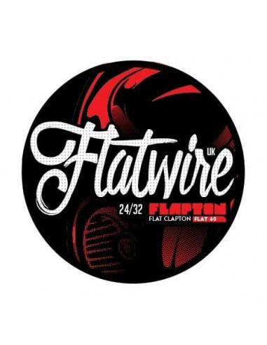 FLAPTON 24/32 FLAT60 - Flatwire UK