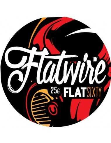 FLAT-Sixty AWG 25 - Flatwire UK