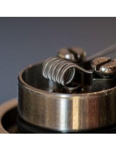 Nano Stapled Alien - ID 2mm...