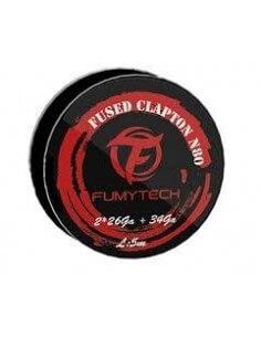 Filo Fused clapton N80 - 5mt