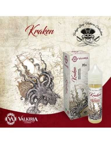 Aroma Concentrato Kraken 20ml by...